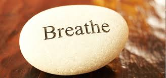 Breathe: the most simple relaxation technique