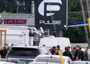 Confusion at the Orlando Shooting