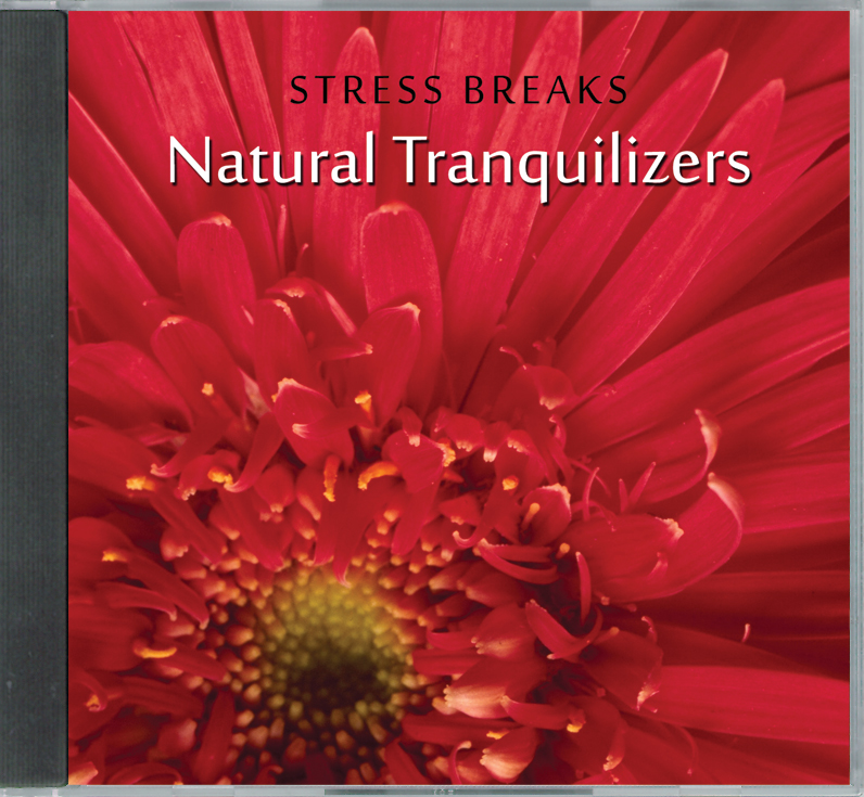 Natural-Tranquilizers