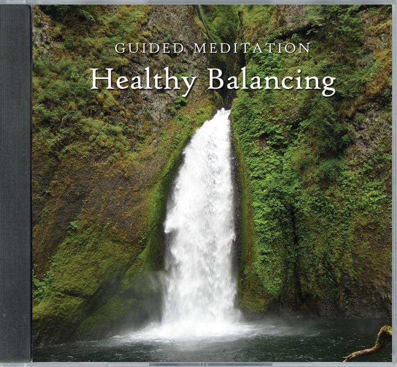 Healthy-Balancing