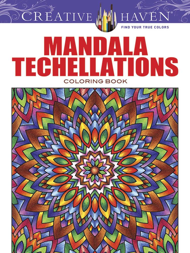 Mandalas Coloring Book Store App Per Adult